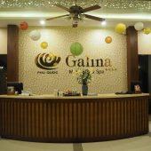 ガリナ・フーコック(Galina Phú Quốc )