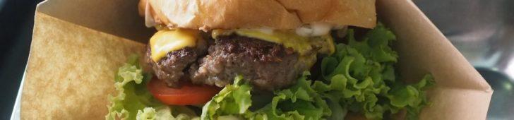 バーガー ブロス(Burger Bros)