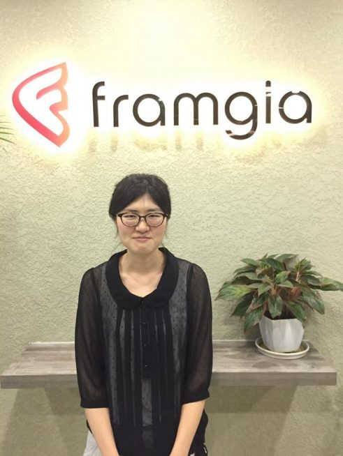 Framgia, Inc. 塚田萌さん