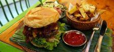 世界中から人の集まるホイアンにあるインターナショナルレストラン