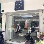 ザ・ブルーTシャツ ・マックティブオイ店(The Blue T- Shirt - Mac Thi Buoi )