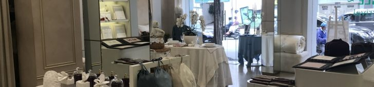 Catherine Denoual Maison Boutique