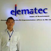 ベトナム・ホーチミンで働く日本人~Elematec Vietnam 金岡大剛さん~