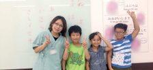 ベトナム・ホーチミンで働く日本人~日本語教師 Kさん~