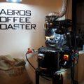 バブロス・コーヒー・ロースター(Babros Coffee Roaster)