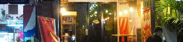 Hoheto Restaurant