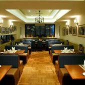 アミーゴ・グリル・レストラン( Amigo Grill Restaurant)