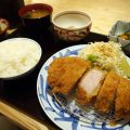 日本の定食 FUJIRO