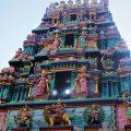 ホーチミン1区にあるヒンドゥー教寺院に行ってみよう