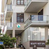 ビューティー・ネスト・スパ(Beauty Nest Spa)