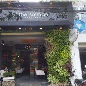 ザ・サーモン・レストラン(The Salmon Restaurant)