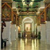 スリ タンディ ユッタ パ二寺院(Sri Thendayuthapani Temple)