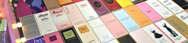 Emi's Perfume