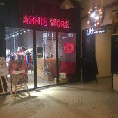 アニーストア (Annie Store)