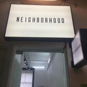 ネイバーフッド( Neighborhood )
