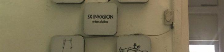 Six Invasion