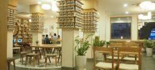 コーヒー大国ベトナムのコーヒーチェーン店を巡ってきました。