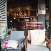 リトル・チェア・コーヒー( Little Chair Coffee)