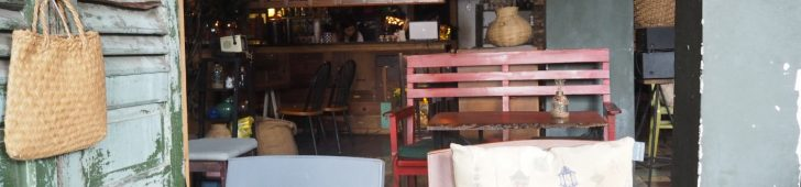 Little Chair Coffee
