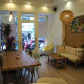 アロハ・オーガニックカフェレストラン(ALOHA Organic Cafe Restaurant)