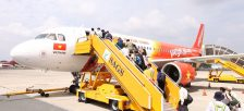 ベトナムの格安航空会社「ベトジェットエア」がプーケット線、チェンマイ線を開設!