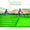 グラスホッパーアドベンチャーズ(Grasshopper Adventures)