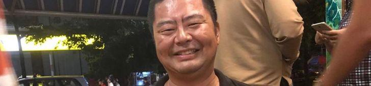 ベトナム・ホーチミンで働く日本人~IT関連会社 竹内克仁さん~
