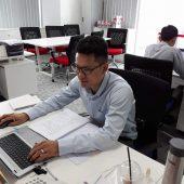 ベトナム・ホーチミンで働く日本人~United Insurance Company of Vietnam 松本暁さん~
