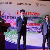 日系建設会社「イマムラ」がベトナムに法人設立で開所式実施 ベトナムの有能人材×日本の技術で建設業界の発展に貢献