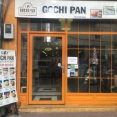 ゴチパン(Gochi Pan)