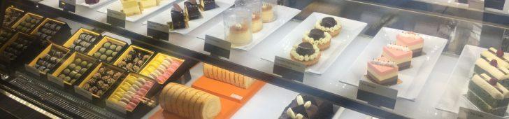 Chocolatier & Patissier