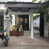 サーフシャックサイゴン(Surf Shack saigon)