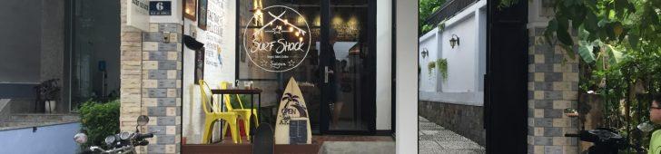 Surf Shack saigon