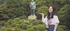 ベトナム人タレントMan Tienが推薦!九州の旅フェアが開催されます。
