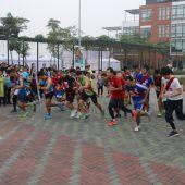 ベトナム日本商工会主催の駅伝大会「日in越EKIDEN 2017」がハノイにて開催されます!