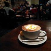 ソファコーヒー(Xofa Coffee)