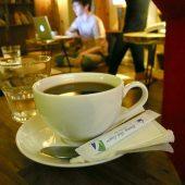 トランクイル ブックス&コーヒー(Tranquil Books & Coffee)