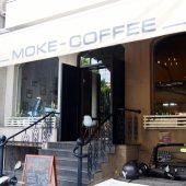 モケコーヒー(Moke Coffee)