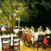 ガン・ハオ(Gành Hào Seafood Restaurant)