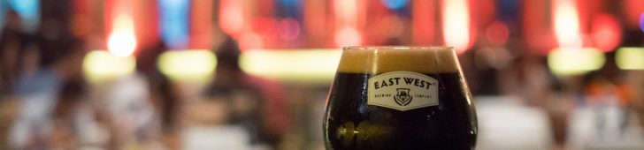 East West Brewing Co.
