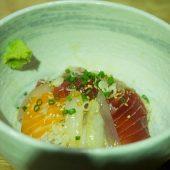 寿司酒場 きよ田 (Kiyota Sushi Sake Restaurant)