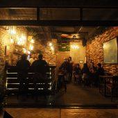ワンダーラスト・コーヒー&カクテル・バー(Wanderlust Coffee & Cocktail Bar)