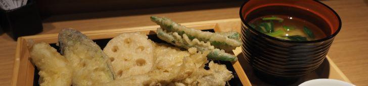 天ぷら久原(Tempura KUBARA)