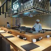 久原本家がベトナム・ホーチミン市に天ぷら専門店をオープン!