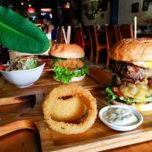 バイブバーガー(Vibe Burger)