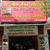 カフェ・ツー・ハイ・デウオン(Cafe Thu Hải Đường)