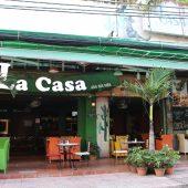 ラ・カサ(La Casa)