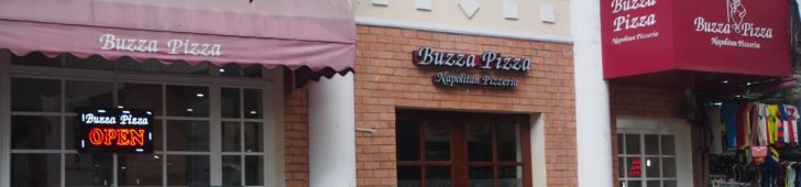 Buzza Pizza