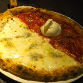 大人気のPizza 4P'sの新店舗が続々オープン!!ハイバーチュン通りにもできました。