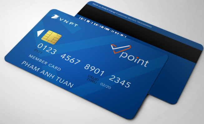 Vポインカード